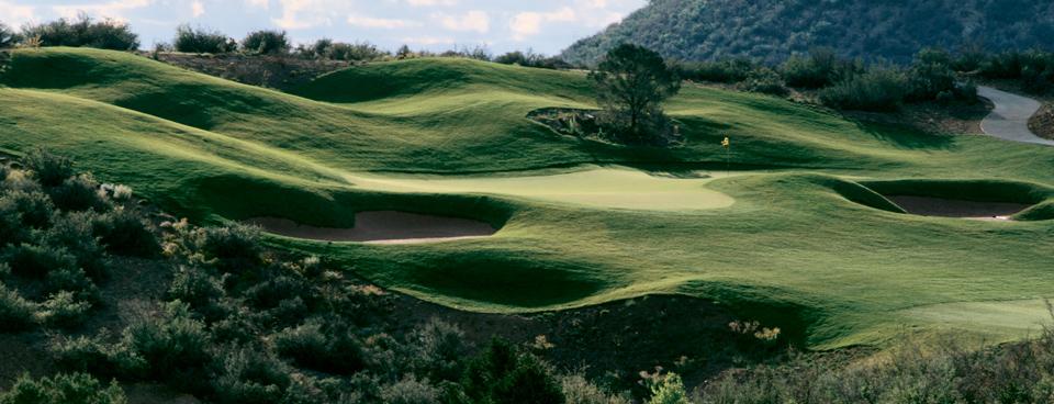 Stone Ridge Golf Resort,